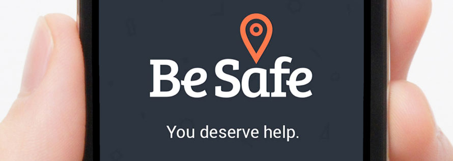 Be Safe to help you make decisions in a crisis and create a safety plan