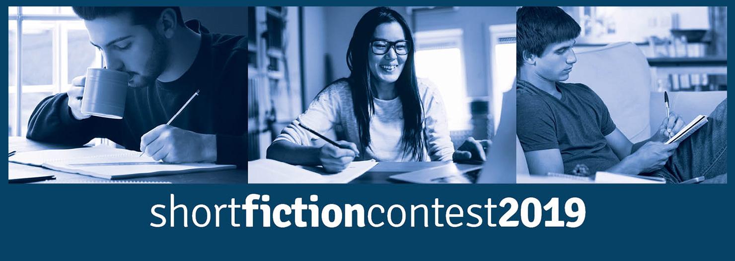 Enter Short Fiction Contest 2019
