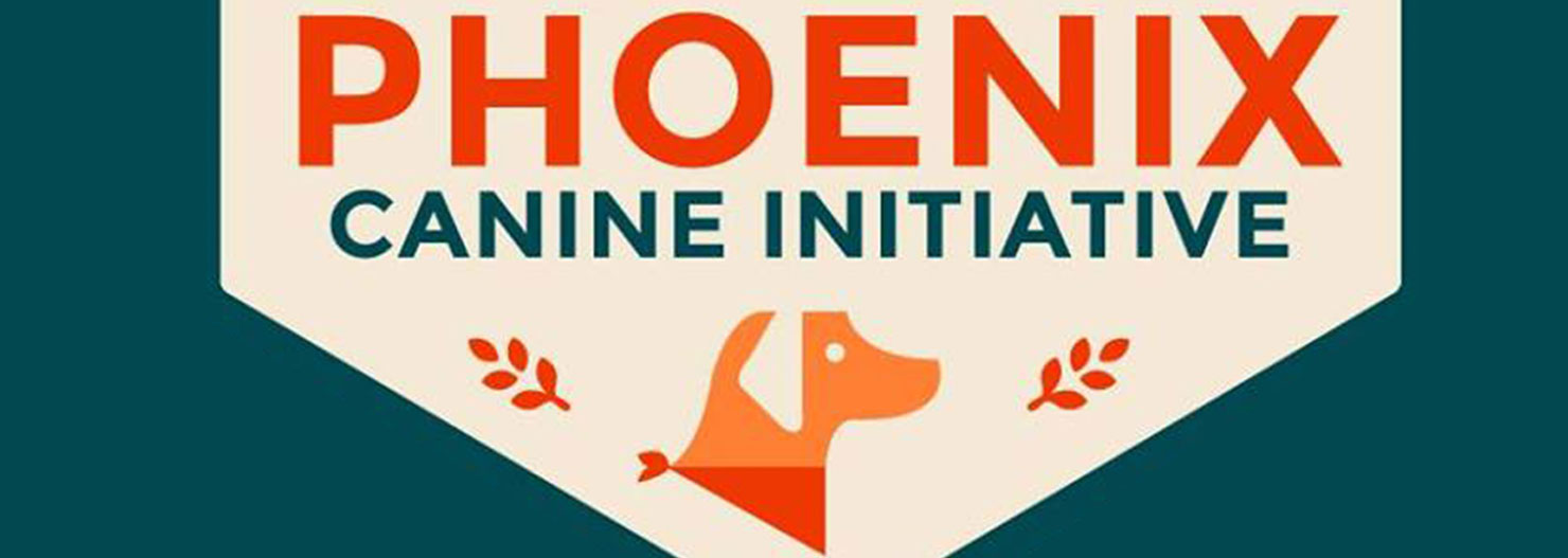 Pet Therapy with Phoenix Canine Initiative